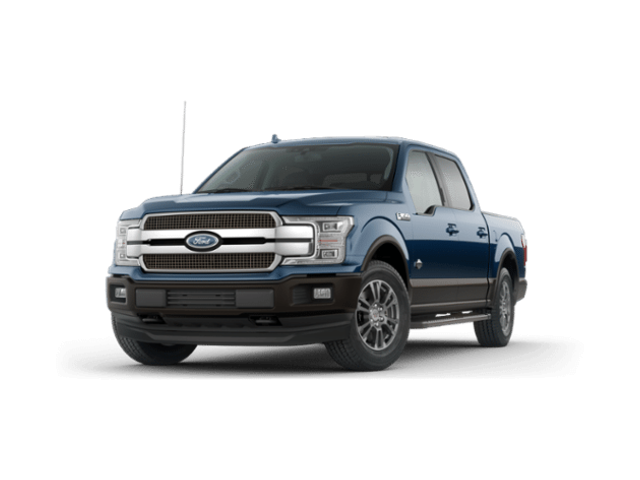 2019 Ford F-150 King Ranch Crew Cab Pickup